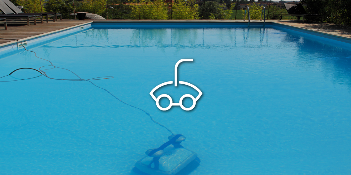 Best robotic pool cleaner 10 of the best reviewed for Best robotic pool cleaner 2016