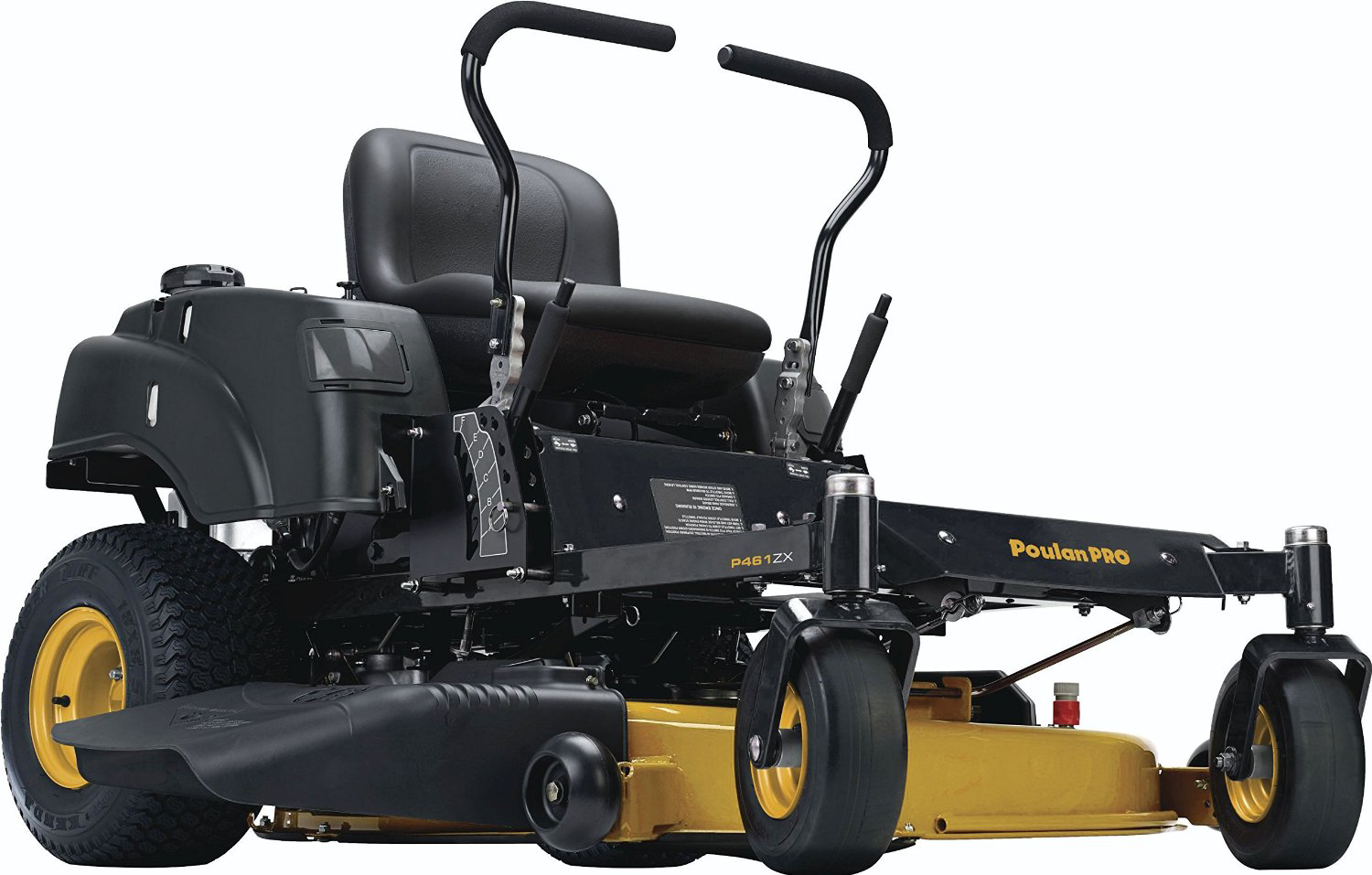 riding mower reviews