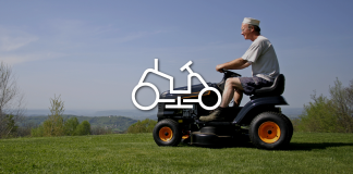 riding mowers reviews