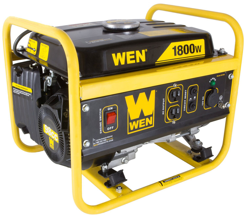 Quiet Portable Generator Read Our Top 10 Reviews