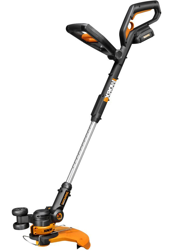 worx GT2 review