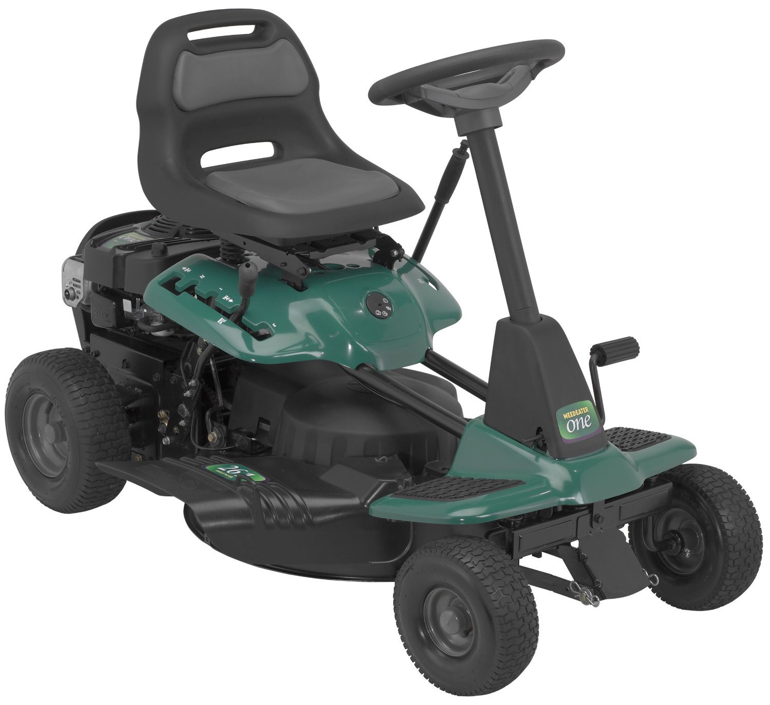 Riding Mower Reviews We Review 8 of the Best Ride on Mowers