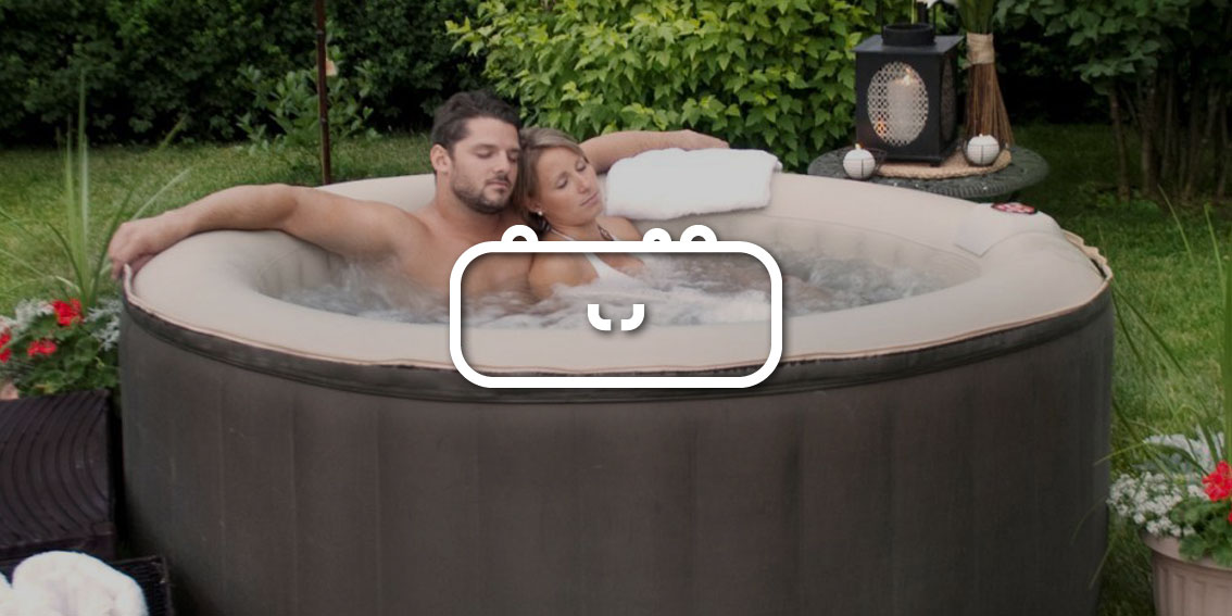 Inflatable Hot Tub Reviews - We Look at 10 of the Best