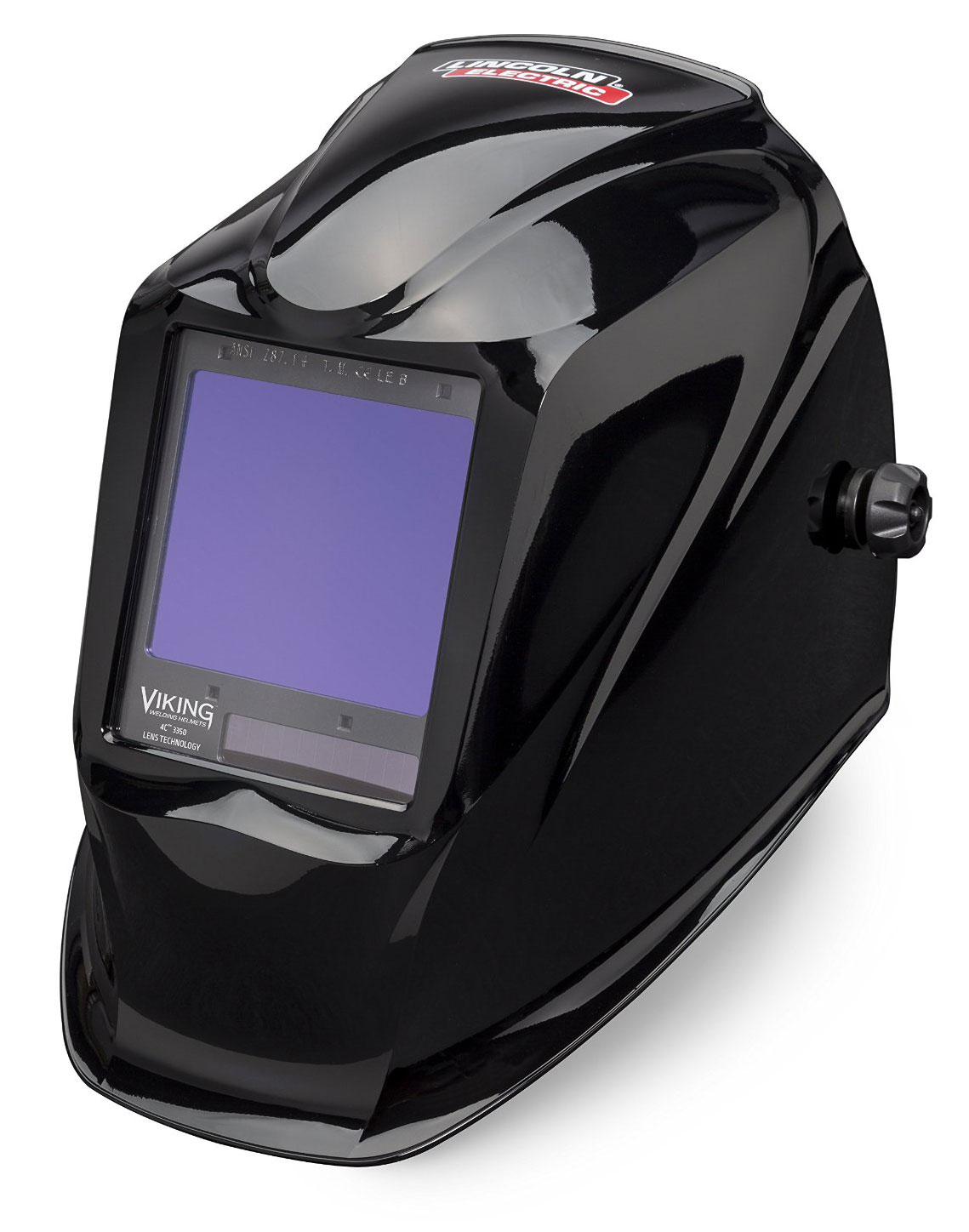 Lincoln Welding Helmet 3350 >> The Best Welding Helmet - We Look At Our Top 10