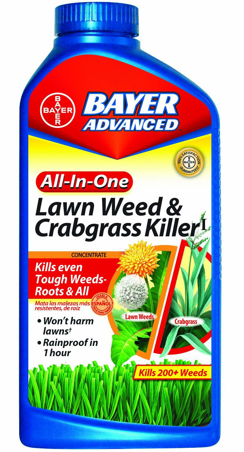 Best Crabgrass Killer
