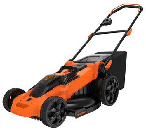 Electric Lawn Mower Reviews