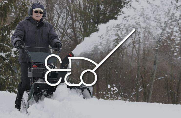 Snow Blower Reviews AH