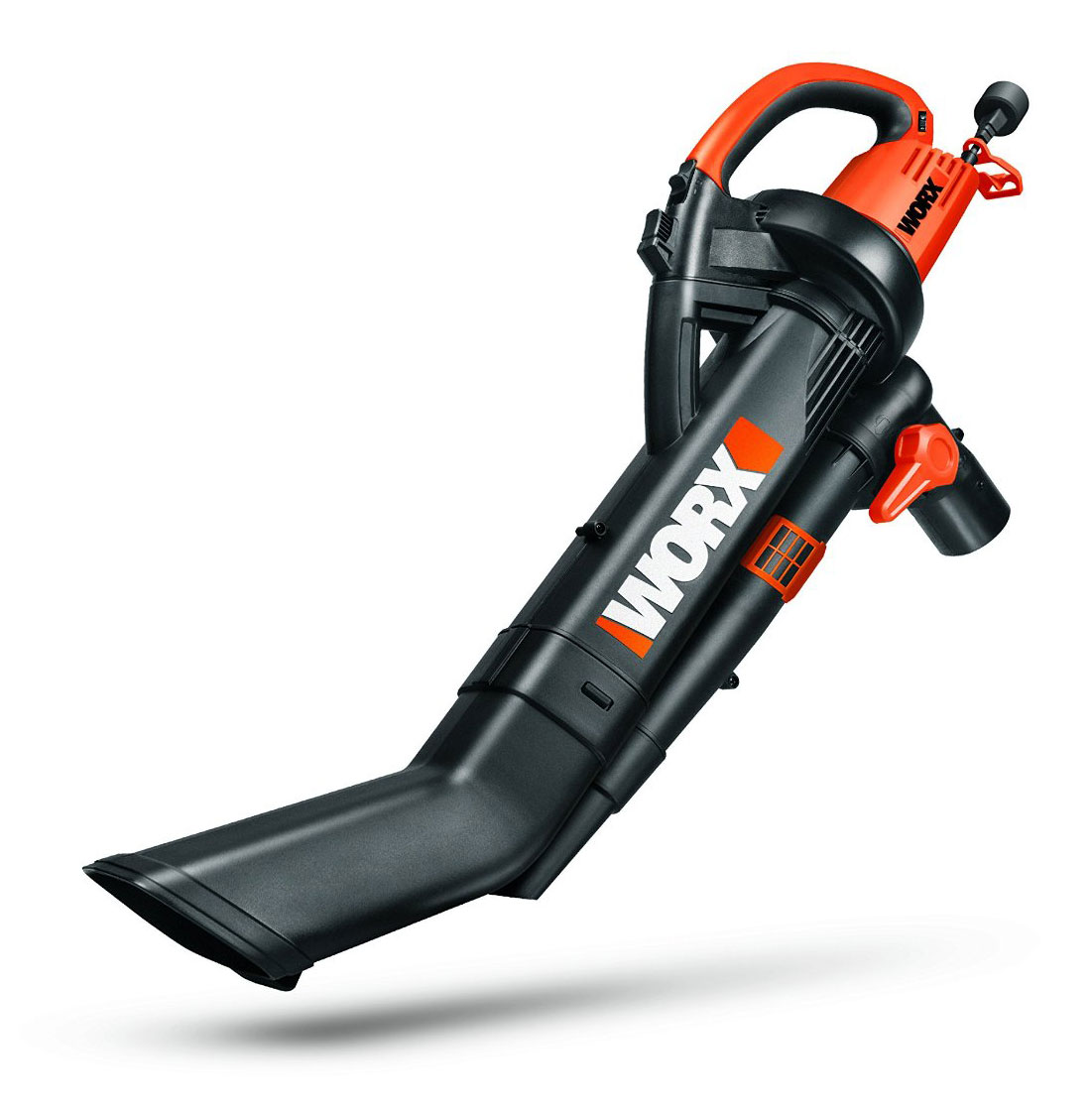 Cordless Leaf Blower Vacuum Mulcher Ryobi Cordless Vacuum