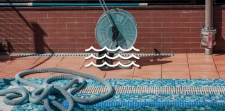 Above Ground Pool Maintenace