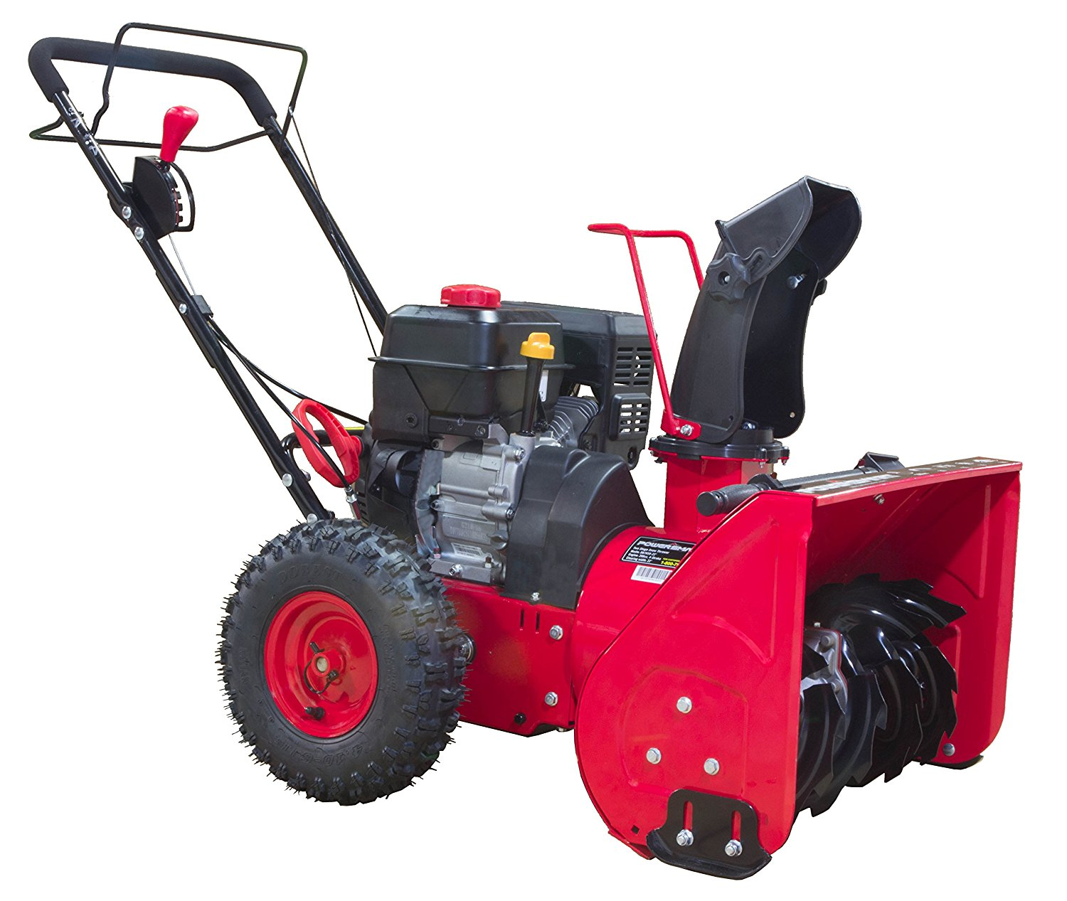 Power Smart Snow Blower Reviews