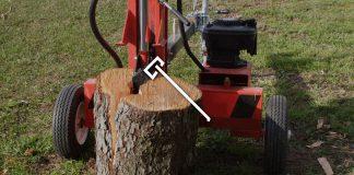 Best Log Splitter AH