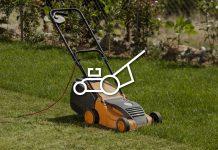 Electric Lawn Mower Reviews AH