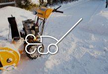 PowerSmart Snow Blower Reviews AH